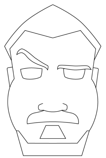 face-final-wireframe