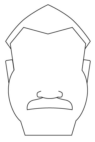 face-mustache-nose