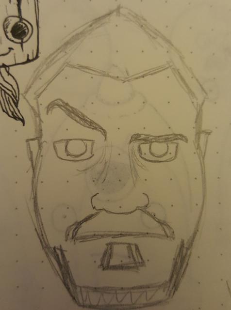 face-sketch